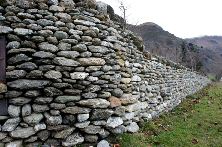 wanaka stonewall